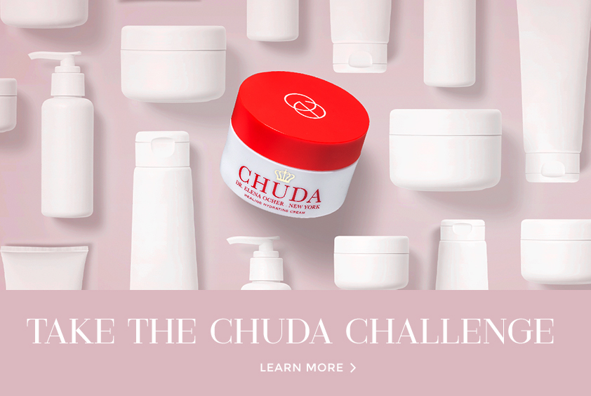 Take The Chuda Challenge